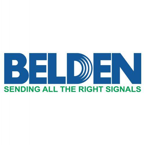 Belden - Sending All The Right Signals
